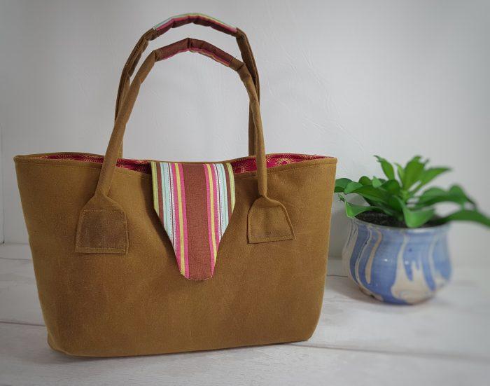 Easy to make handbag